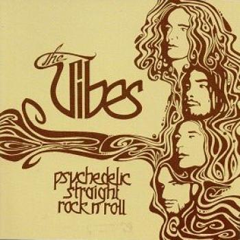 Psychedelic Straight Rock'n'Roll